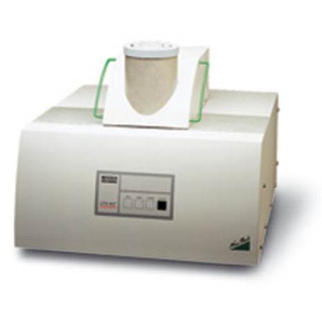 Netzsch Thermal Conductivity Analyzer, Mereco R&D