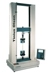Tinius Olsen H50KT Universal Tester, Mereco R&D