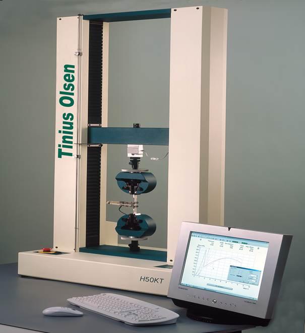 Tinius Olson Universal Tester